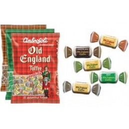 Old England Toffee