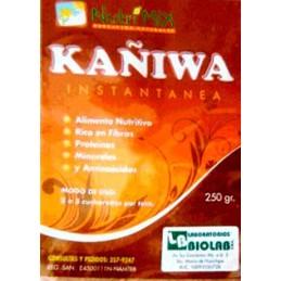 Graines de Kañiwa 200g