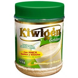 Kiwigen Golden Enriched Drink Mix 125g