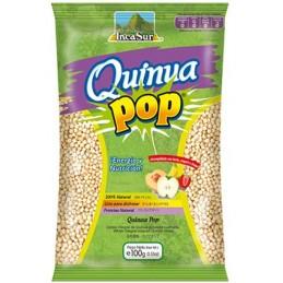 Quinua Pop 100gr