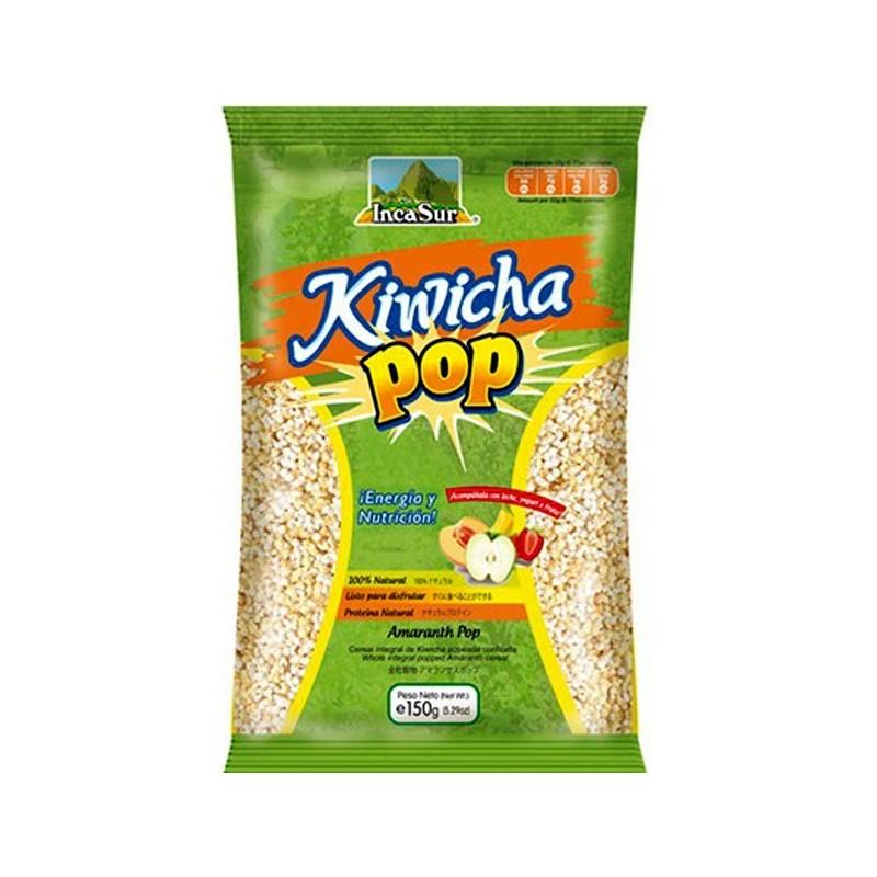 Kiwicha Pop 150gr