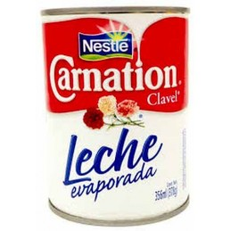 Carnation Evaporated Milk 384g