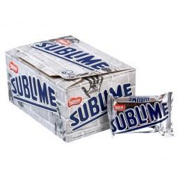 Chocolate Sublime caja 24 unidades