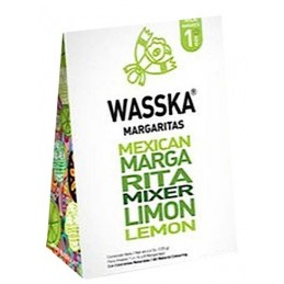 Wasska Margarita Limón Sour 125gr