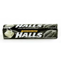 Hall's  sabor strong lyptus