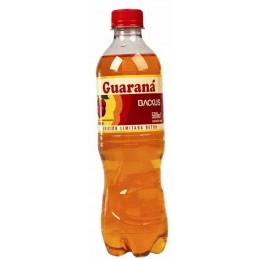 Bebida Guaraná de Backus  1/2 L