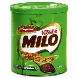 Milo en lata 400g