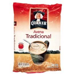 Avena Quaker Tradicional 290g