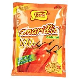 Sibarita Amarillin sin Picante – Salsa de Aji 100g
