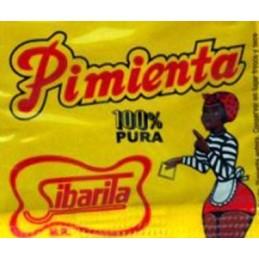 Pimienta Sibarita Sobrecito 5g