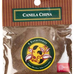 Canela China 4 Estaciones 15g