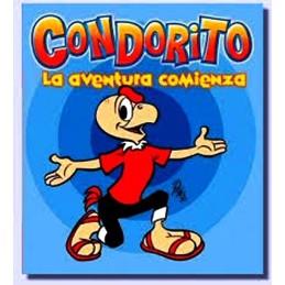 Revue comique Condorito