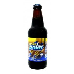 Soda Malta Polar 354ml
