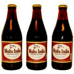 Extracto de Malta India 355 ml