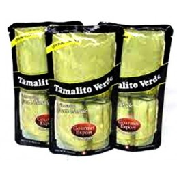 Peruvian Green Tamale 80g