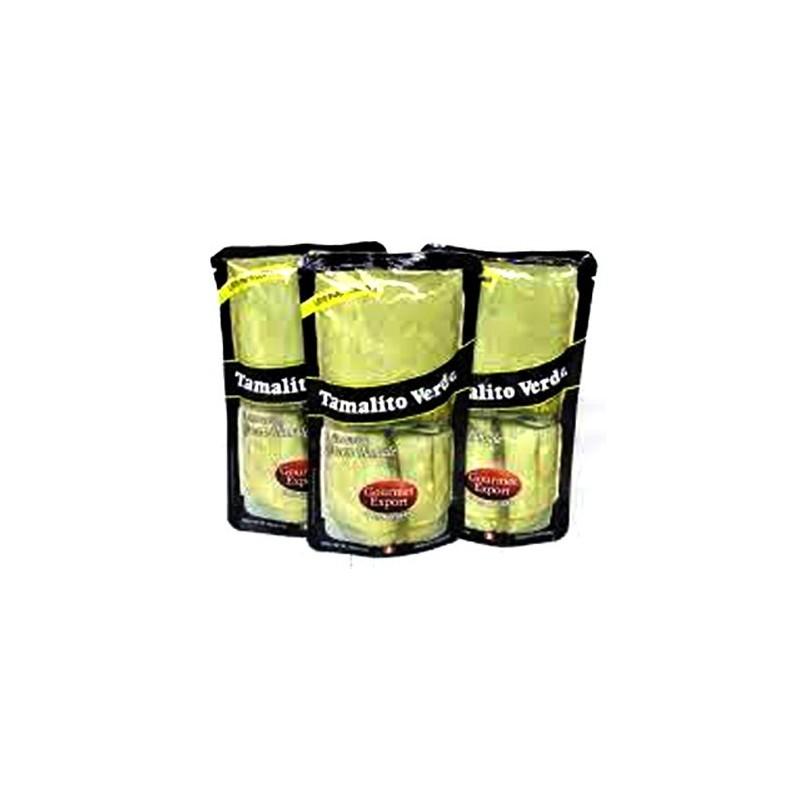 Tamalito Verde - Gourmet Export 80g