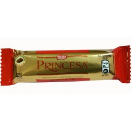 Chocolate Princesa  32gr