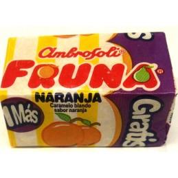 """Bonbon Fruna d'Orange """"D'Onofrio"""" - 23.29 onz."""