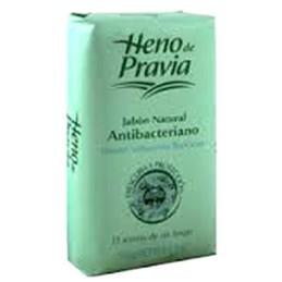 Jabón Antibácteriano Heno de Pravia 150g