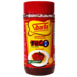 Tuco de Sibarita - Condimento en polvo 80gr