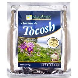 Harina de Tocosh Nutrimix 200g