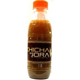 Bebida Chicha de Jora artesanal 500ml