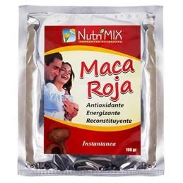 Maca Rouge Nutrimix 100g