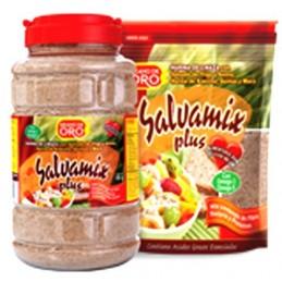 Salvamix Plus (Linaza, Salvado Trigo, Avena, Kiwicha, Quinua y Maca)300gr