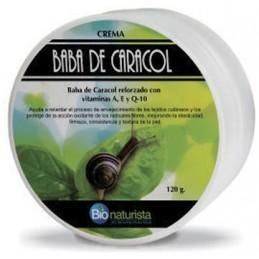 Crème de Babe d'Escargot 120g