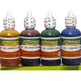 Colorant Alimentaire liquide Noir 30ml
