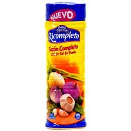 Condiment Doña Gallina -  Ricompleto Sazón Completo 300g