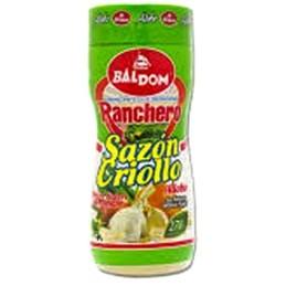 Sazón Criollo Sin Pimienta Ranchero 270g