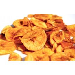 Chips Banane sucré 100g
