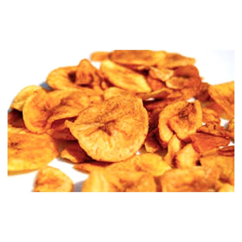 Chifles dulces / Platanitos Fritos dulces 100g