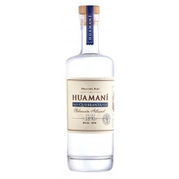Pisco Huamaní Quebranta 700 ml - 40°