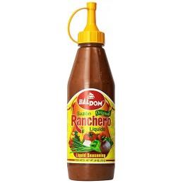 Condiment liquide Sazón Ranchero 322ml