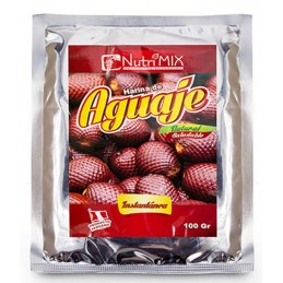 Farine Aguaje - Fruit amazónie péruvienne 100g