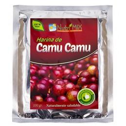 Farine de Camu Camu - Fruit Amazonie 100g