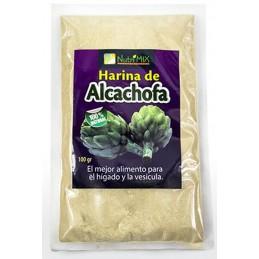 Harina de Alcachofa 200gr