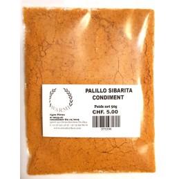 Condiment Palillo Sibarita 50g