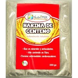 Harina de Centeno Nutrimix 200g