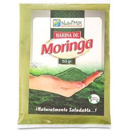 Farine de Moringa Nutrimix 50g