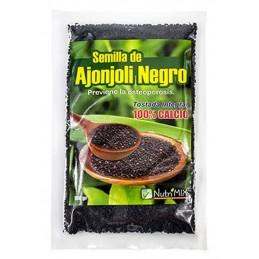 Semilla de Ajonjoli Negro Nutrimix 100g