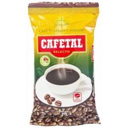 Café Tostado y Molido Cafetal 80g