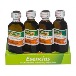 Esencia de Mantequilla  30ml
