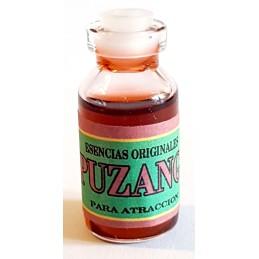 Mini Essence de parfum esotérique Pusanga 12ml