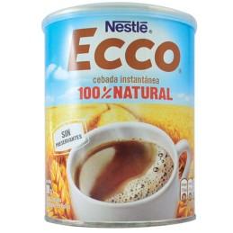 Ecco Nestlé  café d'orge  instantané 195g