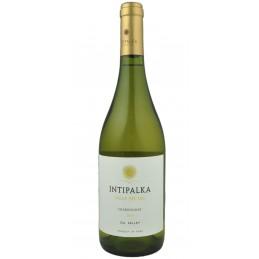 Vino INTIPALKA Chardonnay Blanc 12,5% bouteille 750ml
