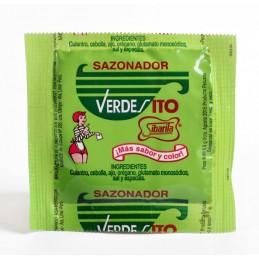 Condimento Verdecito de Sibarita
