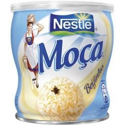 Moça Doceria Nestlé Brigadeiro
